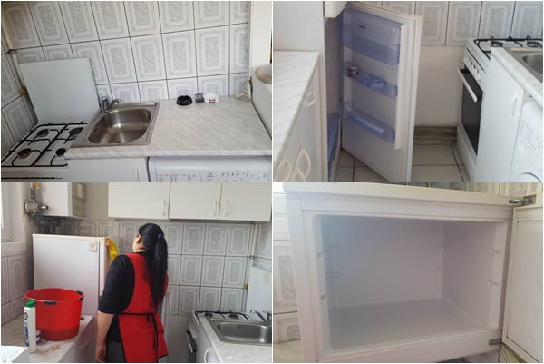 Curatenie apartament in Brasov